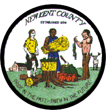 new-kent-county-seal